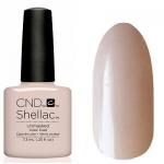 CND Shellac цвет Unmasked, 7,3 мл. (Телесно бежевый) №92150