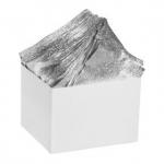 Фольга для удаления гель лака SHELLAС (Шеллак)100 шт
