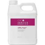 CND Offly Fast 946 мл. (препарат для удаления CND Shellac)
