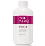 CND Offly Fast 222 мл. (препарат для удаления CND Shellac)