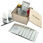CC Brow набор для окрашивания хной №1 (в саше)