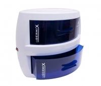 Стерилизатор Germix ультрафиолетовый двухкамерный