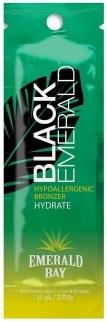 EmeraldBay Black Emerald гипоаллергенный лосьон, 15 мл