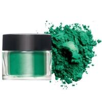 CND пигмент Medium Green - Pigment (зеленый)