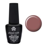 Prestige гель лак 10 мл (Терракотово-коричневый) №512