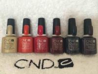 НОВИНКА-2014! CND Shellac цвет Indigo Frock 7,3 мл (Индиго) №625