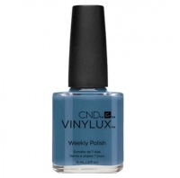 Лак VINYLUX №226 Denim Patch (Дымчато-синий)