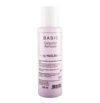 Masura Basic жидкость для снятия гель-лака, био-геля, акрила и типсов