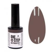 """Гель-лак """"ONE STEP"""" Planet Nails, 10мл № 914"""