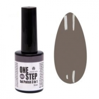 "Гель-лак ""ONE STEP"" Planet Nails, 10мл № 907"