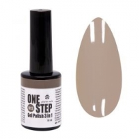 "Гель-лак ""ONE STEP"" Planet Nails, 10мл № 913"