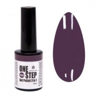 "Гель-лак ""ONE STEP"" Planet Nails, 10мл № 908"