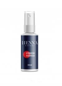 Henna Expert шампунь с протеинами пшеницы, 30 мл