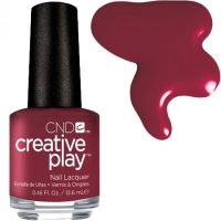 CND Creative Play лак для ногтей Currantly Single №416