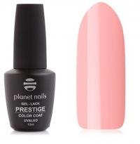 Prestige гель лак 10 мл (Теплый розовый) №514