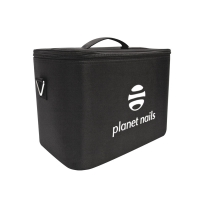Cумка мастера Mini Tool box Black cредний