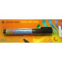 Карандаш для дизайна Nail Art Pen, синий