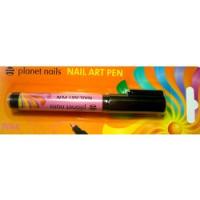 Карандаш для дизайна Nail Art Pen, розовый