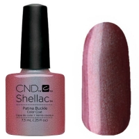 CND Shellac цвет Patina Buckle 7,3 мл (Хамелеон) №91255