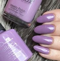Загадочный лиловый Lilac Eclipse