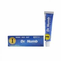 """Крем-анестетик """"Dr.Numb"""" (""""Доктор Намб""""), 10 мл"""
