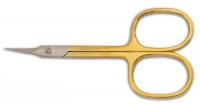 Ножницы PREMIUM маникюрные Solingen (Zinger Germany) FL-1404 G