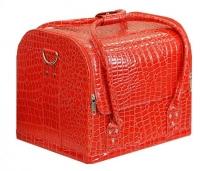Кейс-чемодан красный TNL