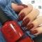 CND Shellac цвет Brick Knit 7,3 мл (Кирпичный) №91251