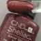 CND Shellac цвет Garnet Glamur  7,3 мл (Гранатовый) №91257