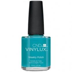 Лак VINYLUX №220 Lavender Lace (Лазурно-голубой)