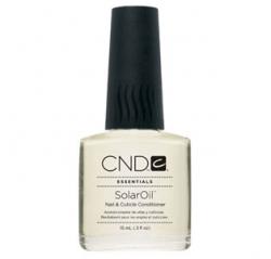 CND Solar Oil, 15 мл.(масло для кутикулы)