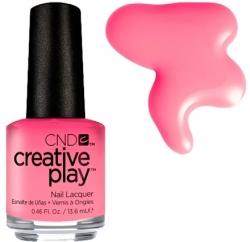 CND Creative Play лак для ногтей Oh! Flamingo №404