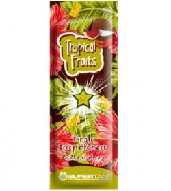 SuperTan Tropical Fruits бронзатор с тинглом, 15 мл