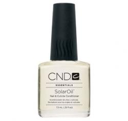 CND Solar Oil, 7.3 мл.(масло для кутикулы)