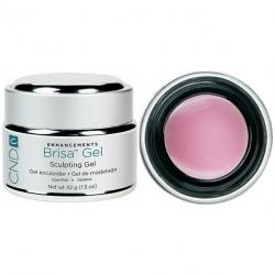 CND Brisa Pure Pink Sheer (Гель для наращивания, розовый прозрачный) 14 гр.