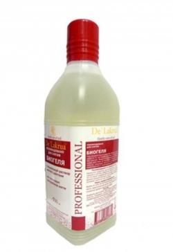 "Remover Severina De""Lakrua, 500 ml. (жидкость для снятия SHELLAC )"