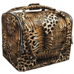 Cумка-чемодан Тигр