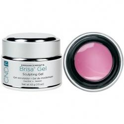 CND Brisa Cool Pink - Semi-sheer (Гель для наращивания холодный розовый полупроз