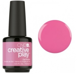 Гель лак CND Creative Play™ Gel Polish цвет Sexy I Know 15 мл №407