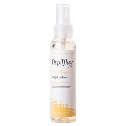 Лосьон перед депиляцией Predepil Lotion Depilflax100, 125мл.