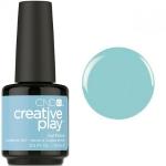 Гель лак CND Creative Play™ Gel Polish цвет Amuse-Mint 15 мл №492