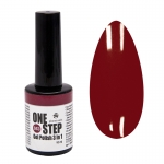 "Гель-лак ""ONE STEP"" Planet Nails, 10мл № 943"