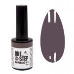 """Гель-лак """"ONE STEP"""" Planet Nails, 10мл № 948"""