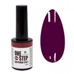 """Гель-лак """"ONE STEP"""" Planet Nails, 10мл № 956"""