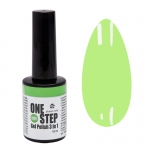 "Гель-лак ""ONE STEP"" Planet Nails, 10мл № 969"