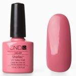 CND Shellac цвет Rose Bud, 7,3 мл. (розово-лиловый)№11