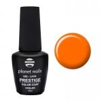 Prestige гель лак 10 мл (Яркий оранжевый) №537