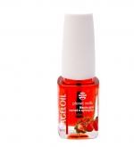 Масло для ногтей и кутикулы PN-Nageloil  11 мл (клубника)
