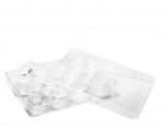 Контейнер для страз пластиковый (уп. 12шт)