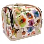 Сумка-чемодан Акварель MAX